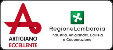 Regione Lombardia Artigiano Eccellente