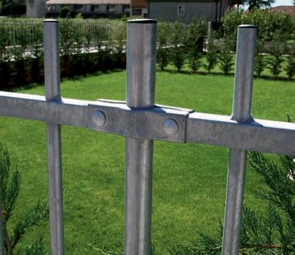 recinzione classica 3