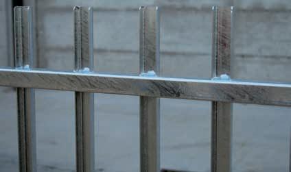 recinzione artigiana 3