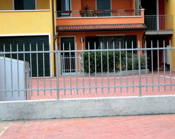 recinzione conic 1