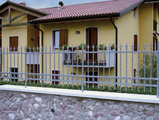 recinzione elegant 2