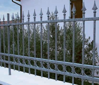 recinzione elegant 3