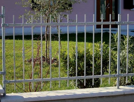 recinzione londra 2