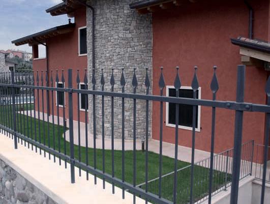 recinzione madrid 2