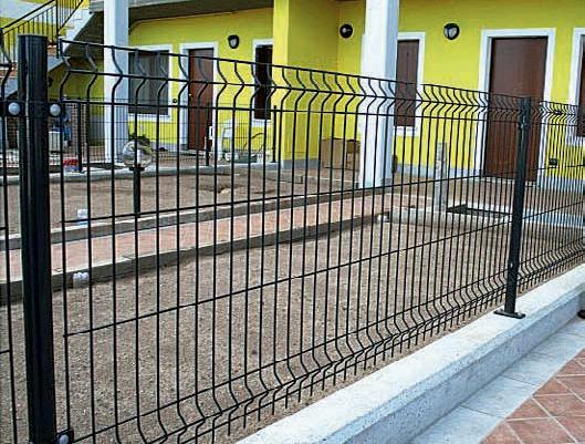 recinzione modul fil 2