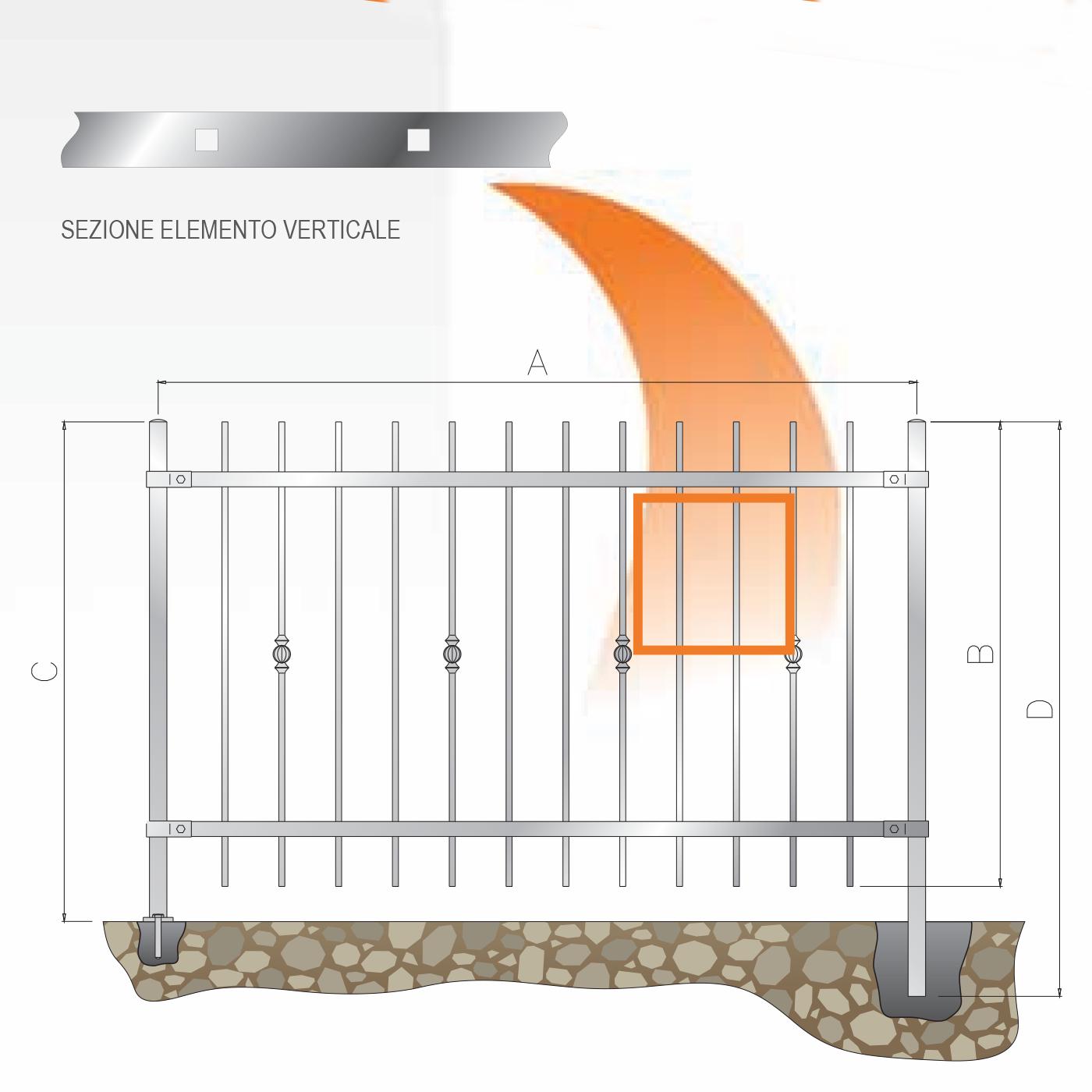 recinzione roma 2