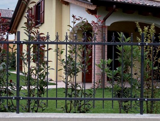 recinzione tintoretto 2