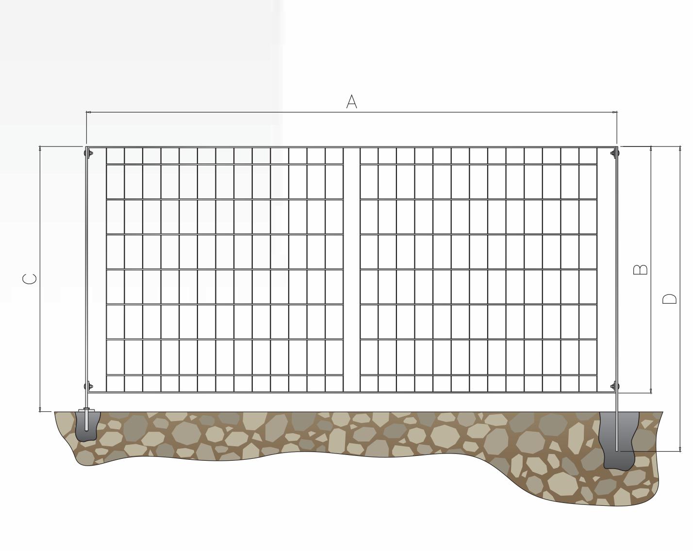 recinzione zp 2
