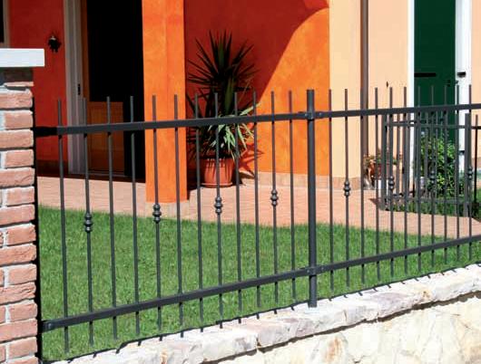 recinzione zurigo 2