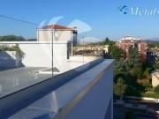 balaustrade railing parapet balcony aluminium glass 54_04
