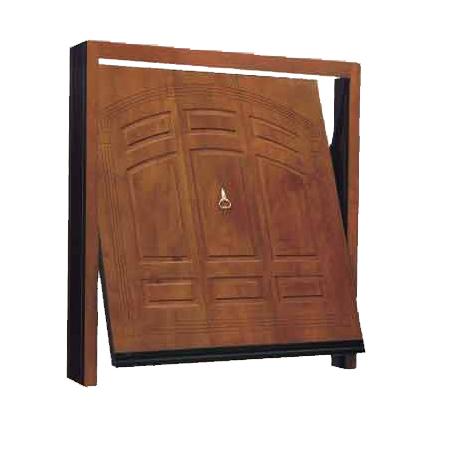 porta basculante acciaio garage - porte basculanti saronno