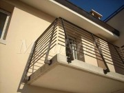 parapetto balaustra balconi ferro battuto 17-2
