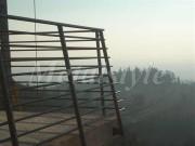 parapetto balaustra balconi ferro battuto 17-3