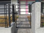 prezzi cancello ferro battuto