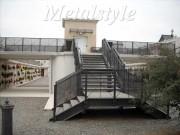 scale ferro inox corrimano 02-2