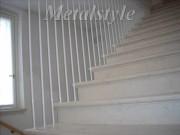 stairs iron handrail railings 05-2