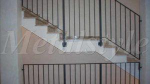 scale ferro corrimano parapetto 09
