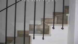scale ferro inox corrimano 21