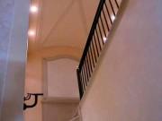scale ferro corrimano parapetto 23-2