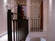 scale ferro corrimano parapetto 23-3