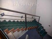scale ferro corrimano parapetto 24-2
