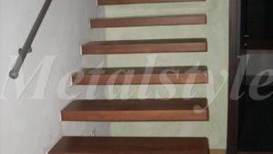 scale ferro corrimano parapetto 27