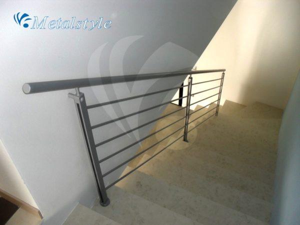 scale ferro corrimano parapetto 33-1