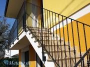 scale ferro corrimano parapetto 34-2