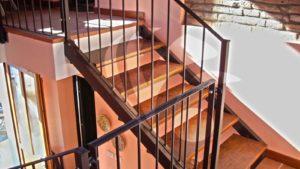 scale ferro corrimano parapetto 45_01