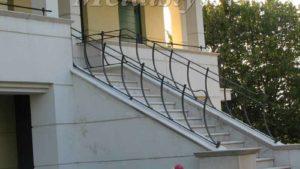 scale ferro corrimano 17