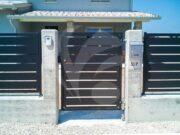 cancello-pedonale-privacy-taglio-laser-orizzontale