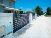 cancello-privacy-taglio-laser-orizzontale