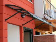 pensilina tettoie ferro plexiglass capottina scudo 02