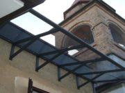 pensilina tettoie ferro plexiglass falda 03