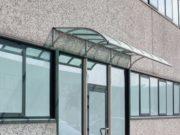 pensilina tettoie ferro plexiglass classica 01
