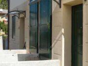 pensilina tettoie ferro plexiglass classica 02