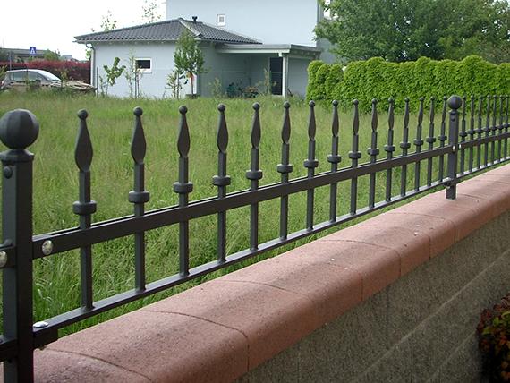 recinzioni ringhiere ferro prezzi